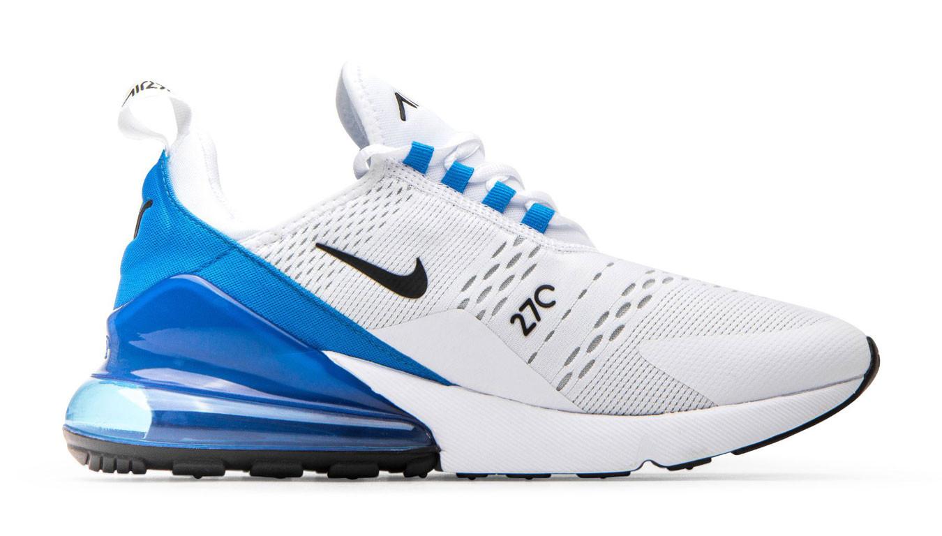 cheaper 3d4d1 2c4de Nike Air Max 270
