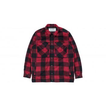 4e529ac4c2b SALE Onitsuka Flanel Shirt